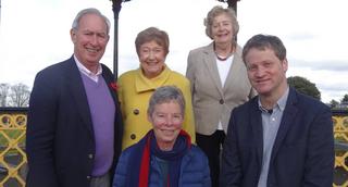 Sevenoaks Lib Dem Councillors 2018
