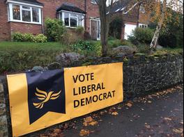 Banner Bradbourne Vale Road