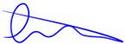 Gareth signature ()