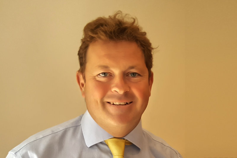 Gareth Willis