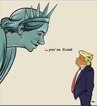 You're Fired ()