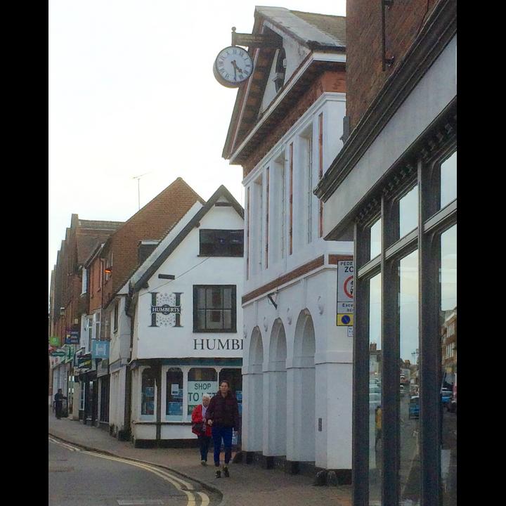 Market House Sevenoaks