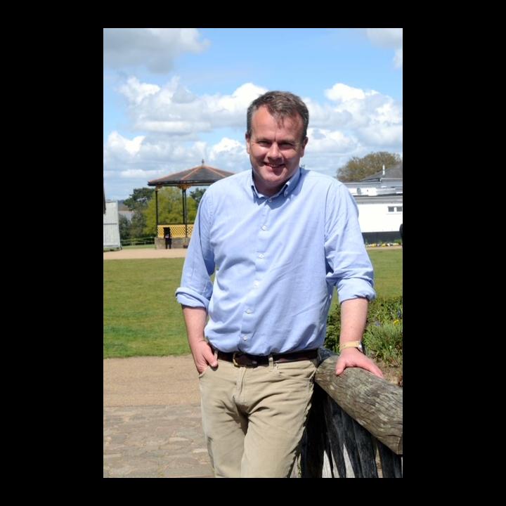 Richard Streatfeild (Sevenoaks Chronicle)